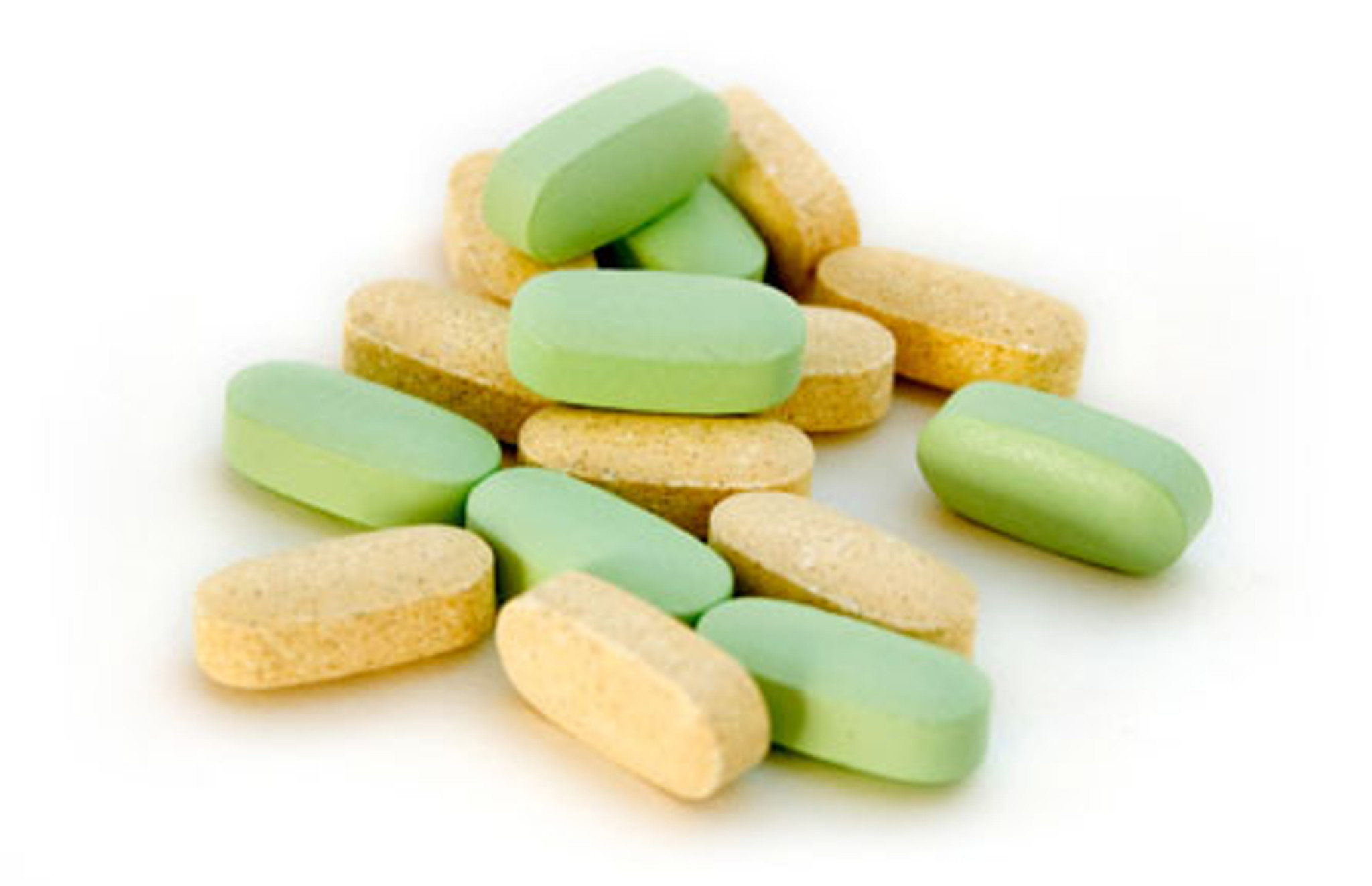 Boost your weight-loss with vitamins