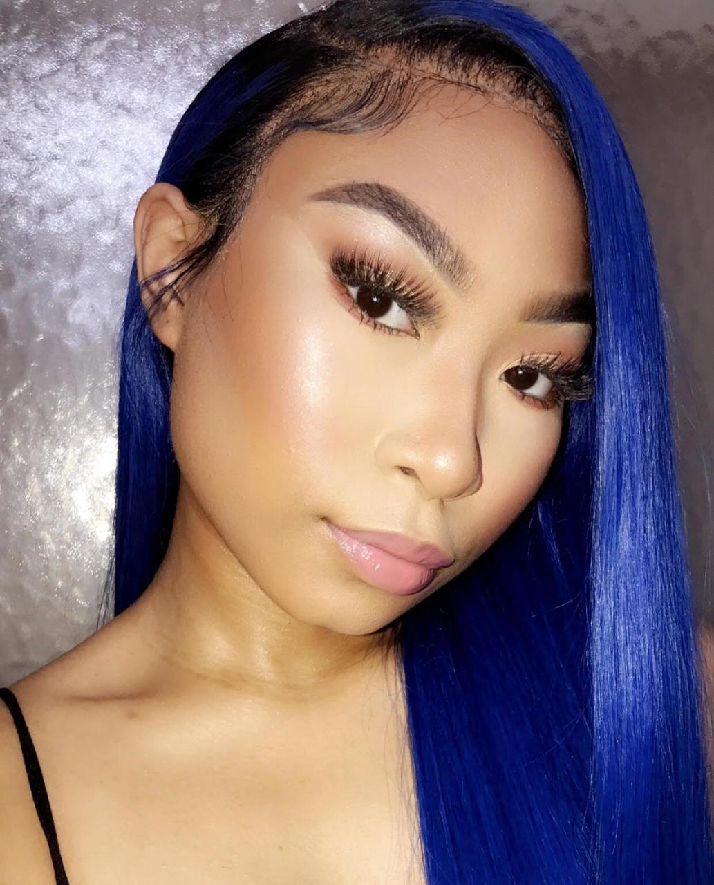 All Star Uu Wig Lace Frontal Wig Diamond Dynasty Virgin Hair