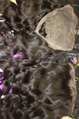 360 Frontal Lace Wigs And 360 Lace Frontals Bundles Of