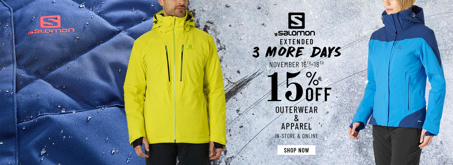 Salomon-outerwear-sale