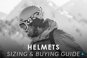 Helmet Buying Guide