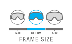 d85b9f5e599 2019 Oakley Line Miner XM Tranquil Flurry Arctic Goggles w Prizm HI ...