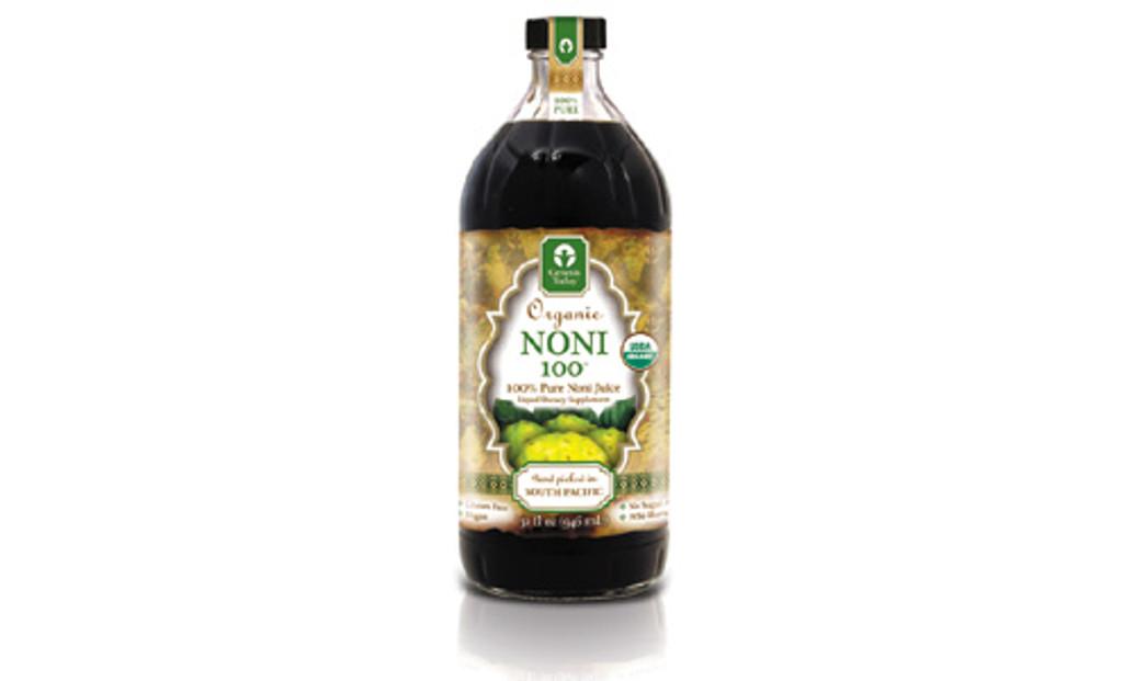 Pure Organic Noni Juice