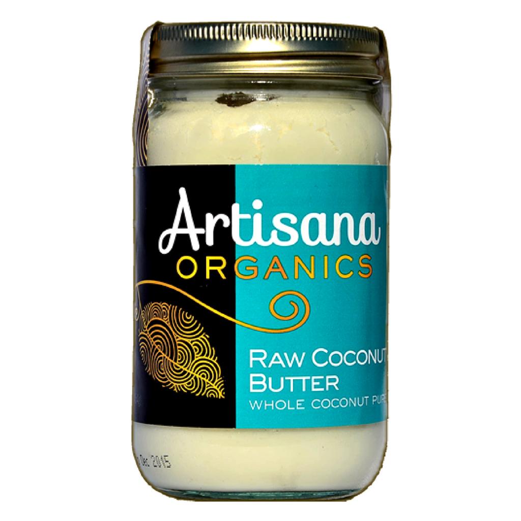 Artisana Raw Organic Coconut Butter