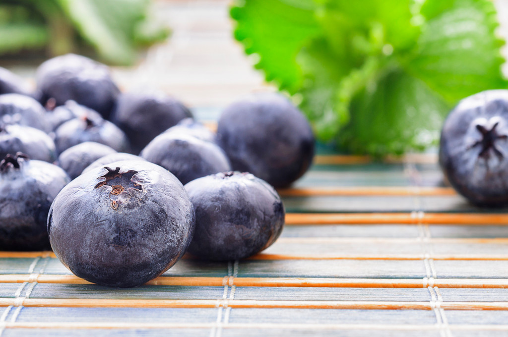 Spotlight on the Effectiveness of a Few Famous Superfoods