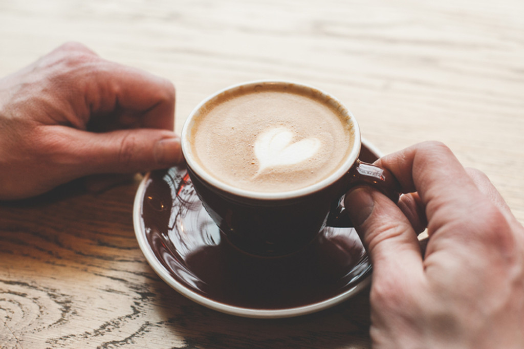 How to Upgrade Your Daily Cup of Coffee