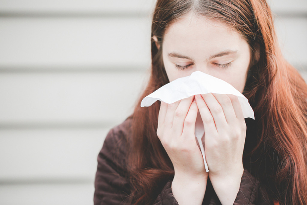 Six Tips for Staying Healthy Through This Year's Flu Season