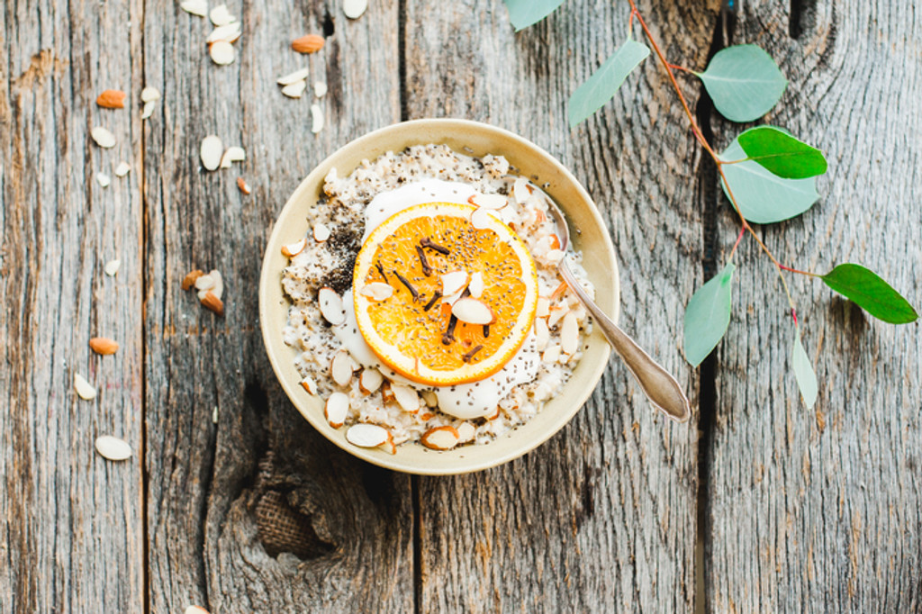 The Best Superfoods for Managing and Preventing Diabetes