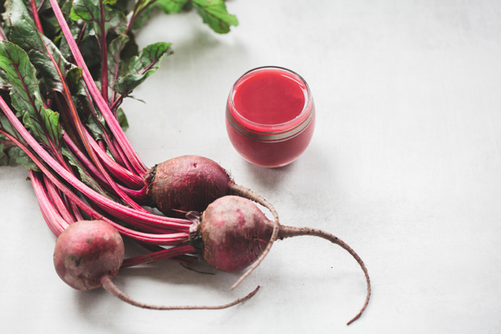 The Best Superfoods for Supporting Liver Health