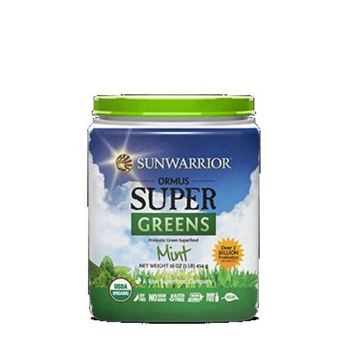 Ormus Super Greens - Peppermint