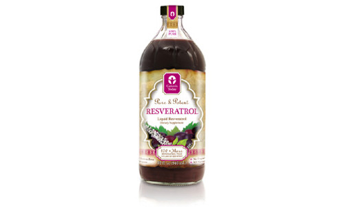 Liquid Resveratrol Juice