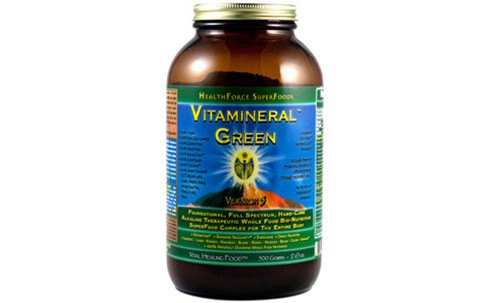 Vitamineral Green Superfood Blend