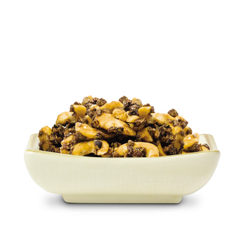 Organic Cacao Cashew Clusters