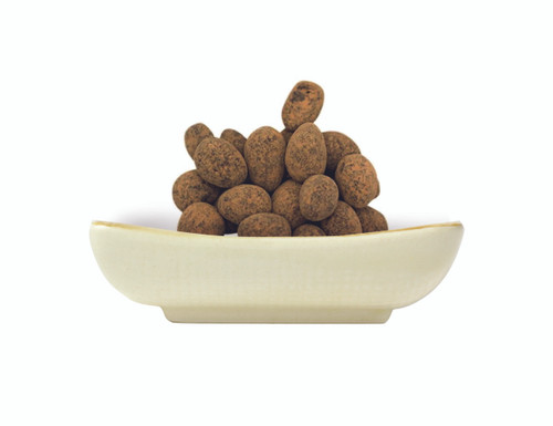 Sunburst Superfoods Chocolate Covered Almonds