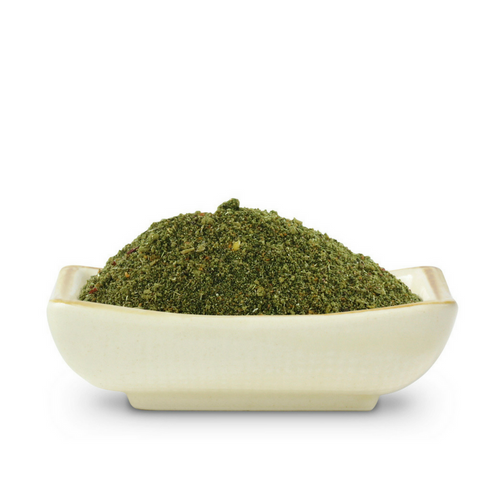 Organic Greenpower Blend Powder