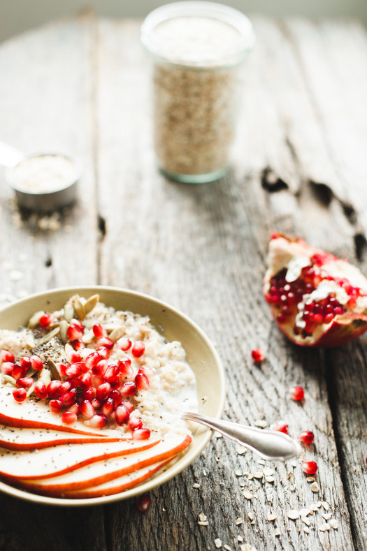 The Best Superfoods to Spice Up Plain Oatmeal