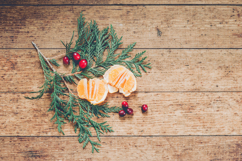 ​The Superfood Christmas Recipe Roundup
