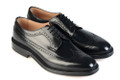 DUFFERIN - Black Polished - D