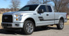 front angle Ford Truck Decals and Sticker ELIMINATOR bedside stripes 3M | FCD Call Us 812-725-1410