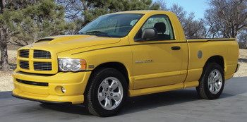 Dodge Ram Custom Stripes CROSSROADS 2009-2015 2016 2017 2018