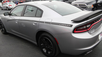 side of BEST! Dodge Charger Rallye RIVE Package 2015 2016 2017 2018 Call Us 812-725-1410
