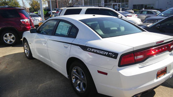 side BEST! Charger Stripes RECHARGE Package 2011 2012 2013 2014 | FCD Call us 812-725-1410