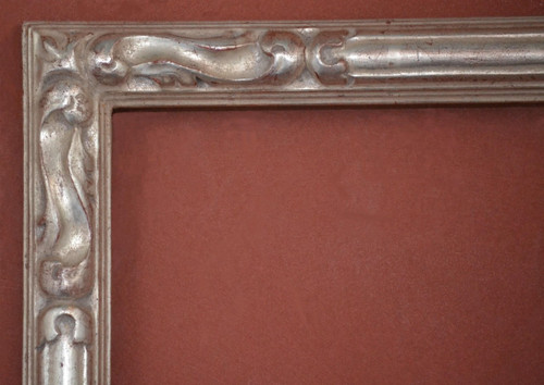 Plein air frames with 1 to 2 inch moulding and gold leaf