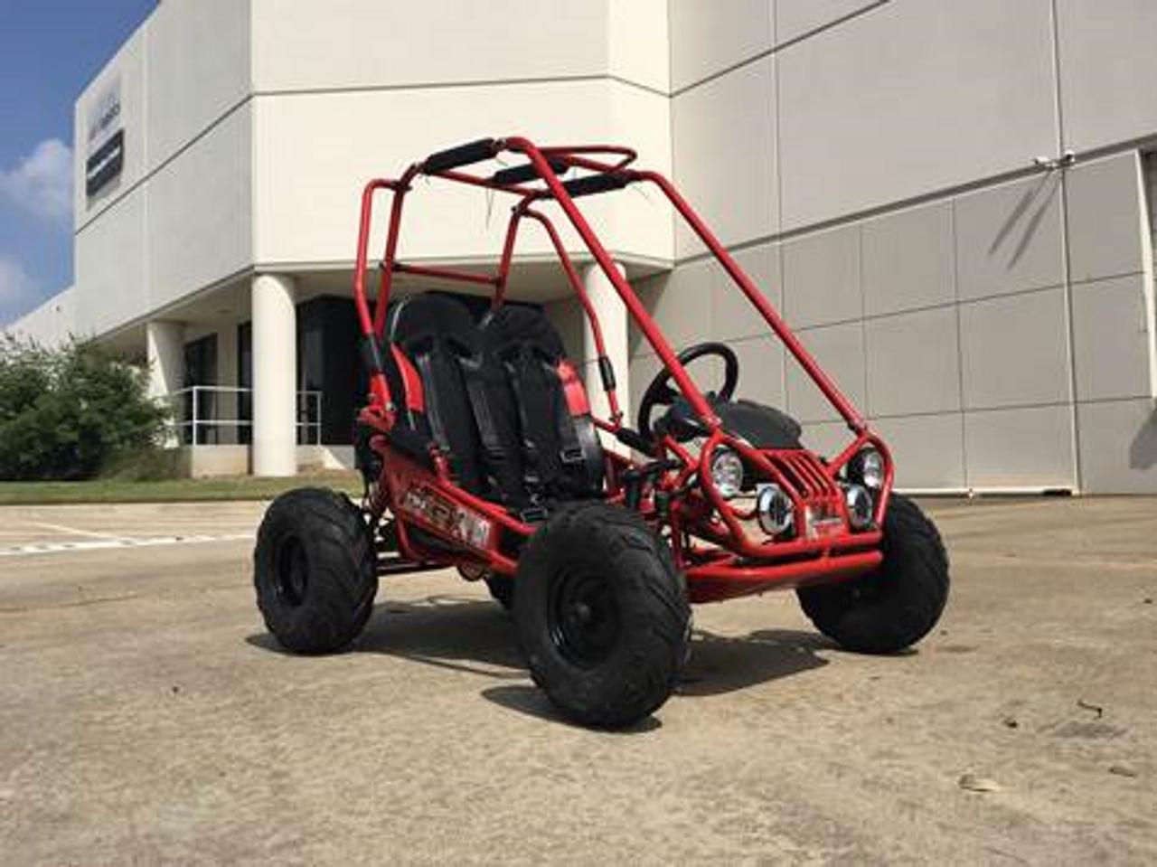 Trailmaster Mini Xrx-R Plus +