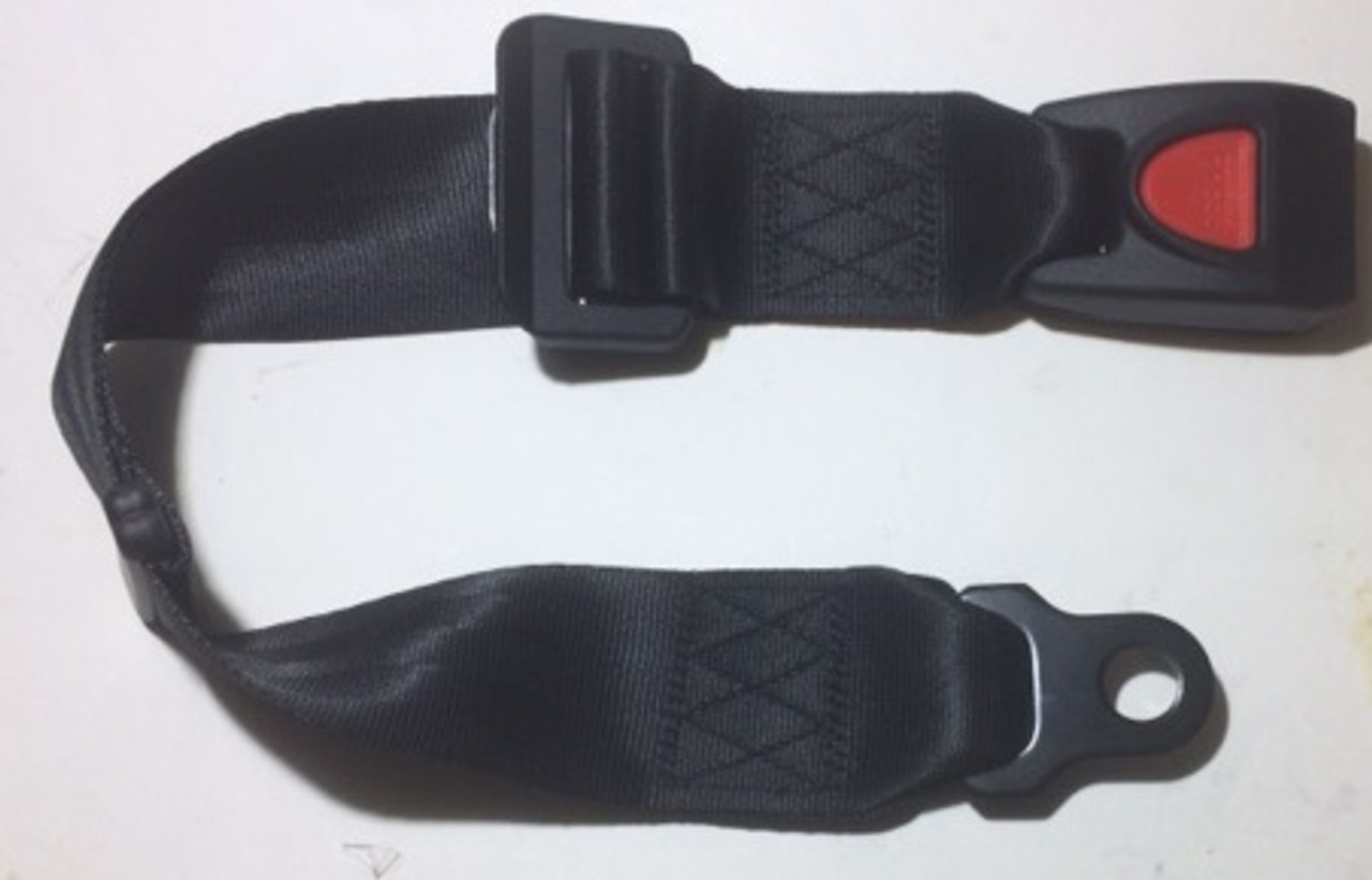 Trailmaster 150 Replacement Outside Seat Belt Buckle