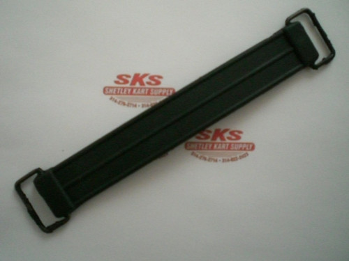 Battery strap