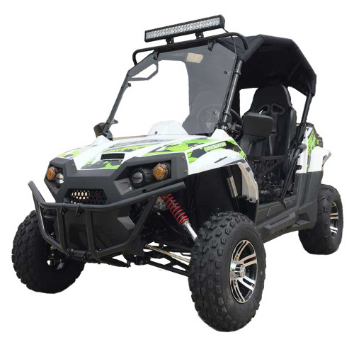 TRAILMASTER CHALLENGER 300X (FREE SHIPPING SOME ASSEMBLY)