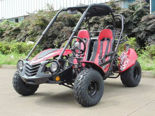 TRAILMASTER BLAZER 150 FREE SHIPPING (SOME ASSEMBLY)