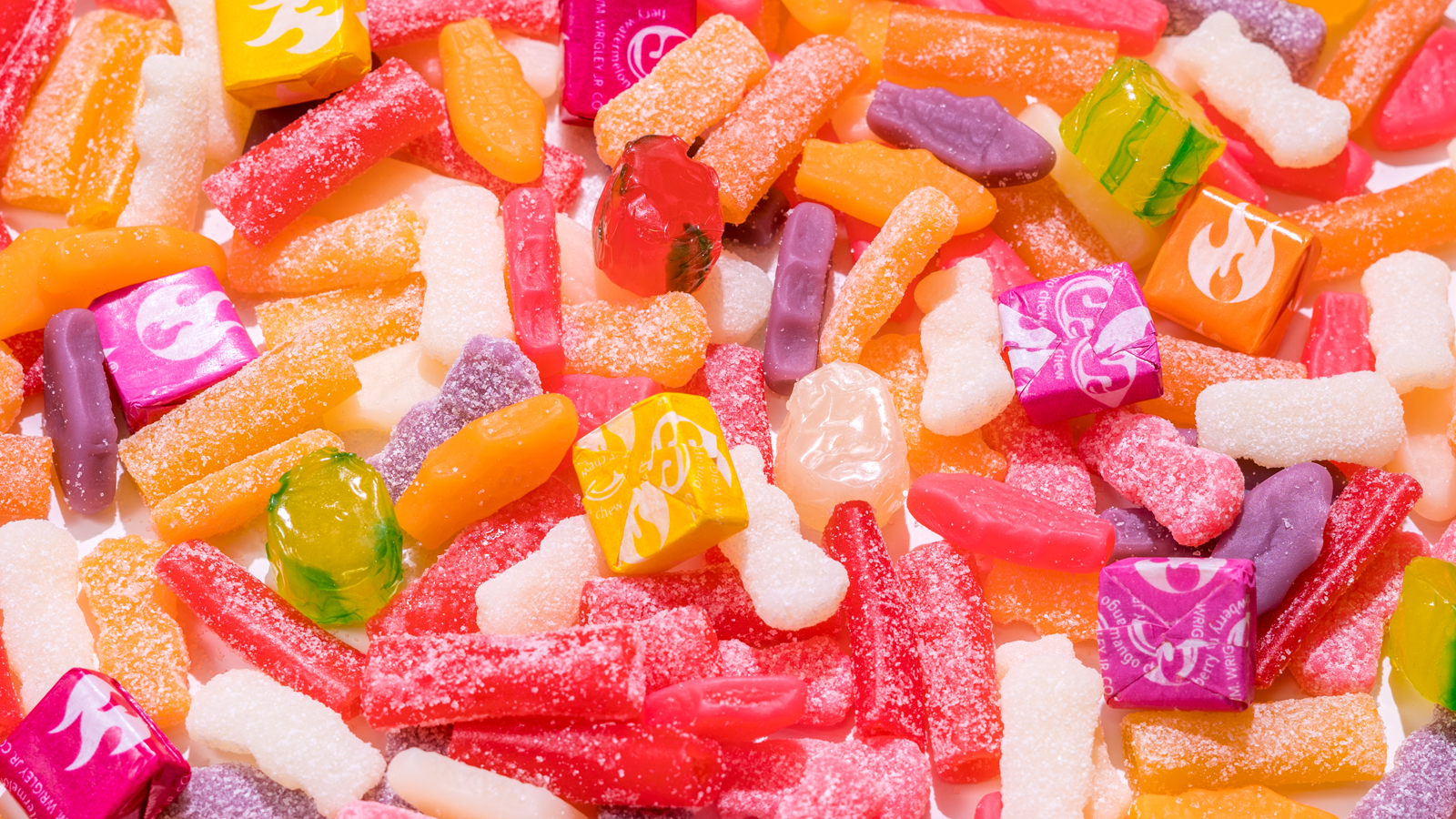 Childhood memories are made each day at...BOYD\'S RETRO CANDY STORE
