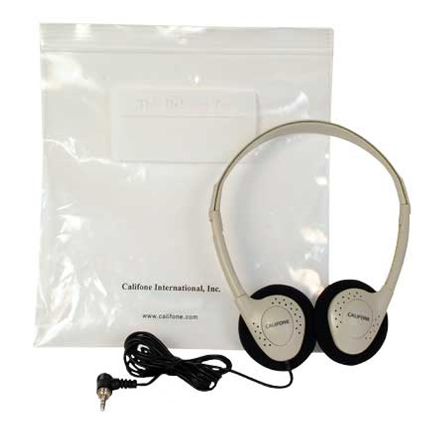 Califone CA-2 Headphone