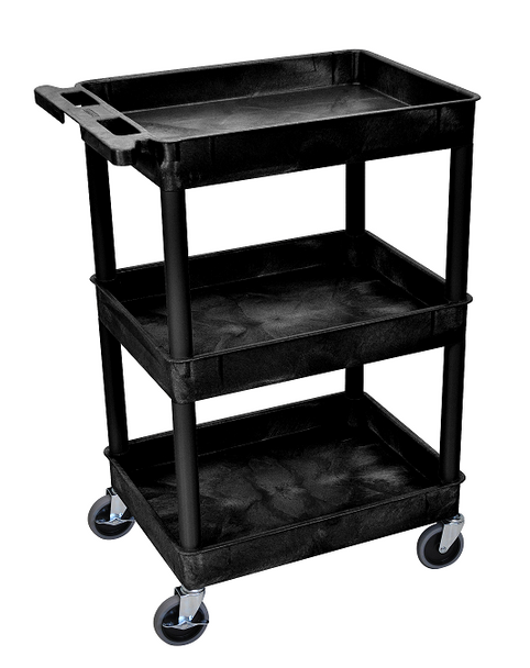 Luxor STC111 Utility Cart 24 x 18