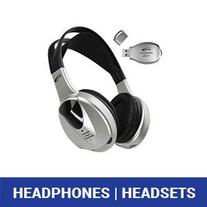 Headphones | Headsets