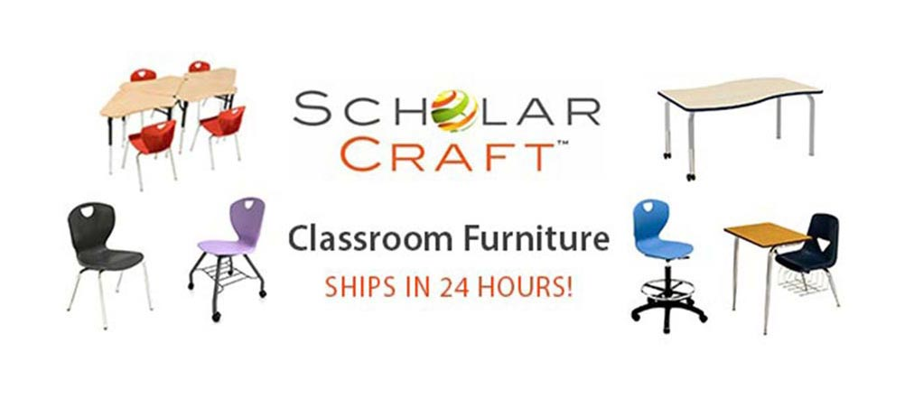 Scholar Craft Ships in 24 Hours!