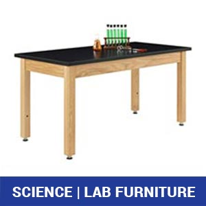 Science | Lab Furniture