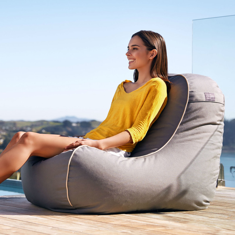 Marine Bean Chair