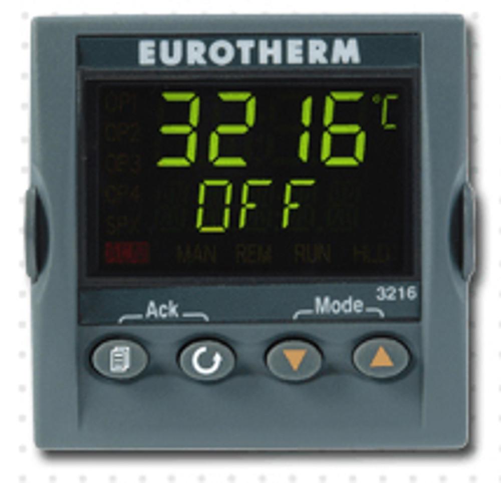 eurotherm 3216