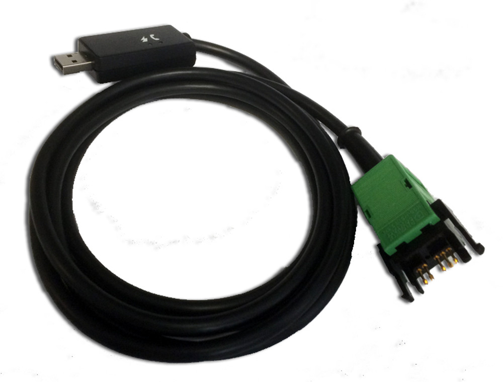 Eurotherm USB CPI Clip (for 3000 series and nanodac)
