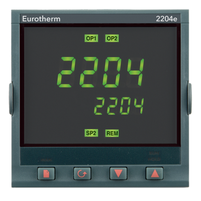 Eurotherm 2204e Series Temperature/ Process Controller