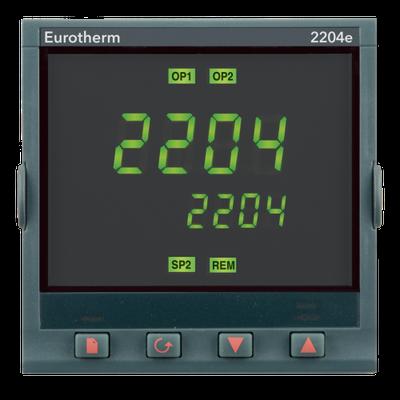 Eurotherm 2204e Series Temperature/ Process Controller