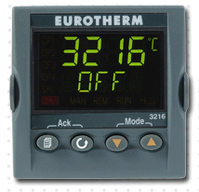 eurotherm 3216
