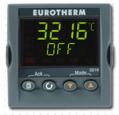 Eurotherm 3216 Temperature / Process Controller