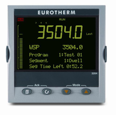 Eurotherm 3504 Programmable Temperature Controller