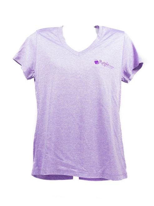 bc37ea04971 Lavender Purpleologist Women s Tee - Purpleologist