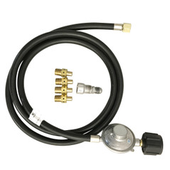 Propane Gas Conversion Kit2