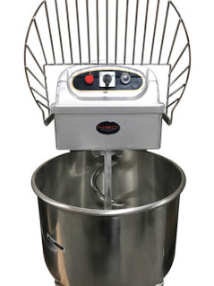 Pita Bread Dough Mixers1