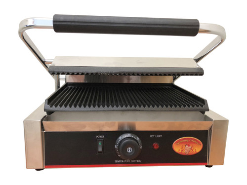 Shawarma Sandwich Press- Panini Sandwich Grill